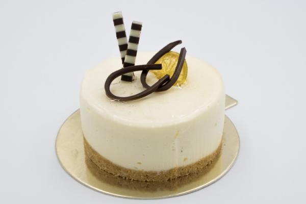 Cheese Cake Limón Monoporción